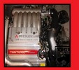 Thumbnail Mitsubishi 6A1 6A12 6A13 Galant Diamante Engine Service Manual Repair Overhaul workshop - V6 ENGINE POPULAR SWAP CHOICE