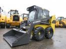 Skid Steer Loader HSL800T OPERATION OWNER MANUAL