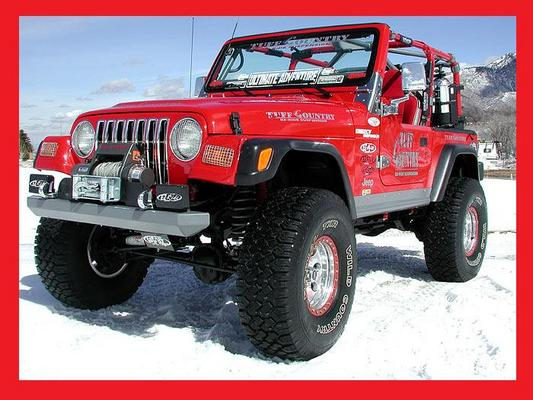Product picture JEEP TJ ALL MODELS WORKSHOP SERVICE REPAIR MANUAL