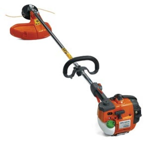 Product picture HUSQVARNA Brush cutters Trimmers Pruners Pruning saws Hedge trimmers Ice drills Blowers COVERS ALL MODELS