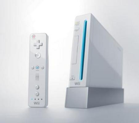 Product picture NINTENDO WII USER OWNER MANUAL